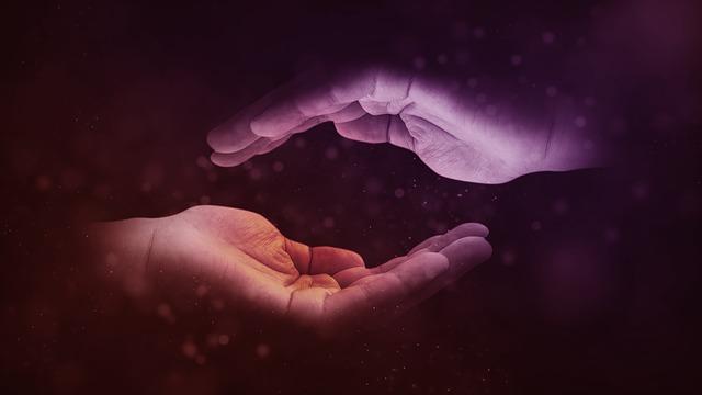 mani, vicinanza, affetto