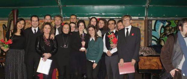 Musica, Teatro Firenze, la Rosa e il Violino