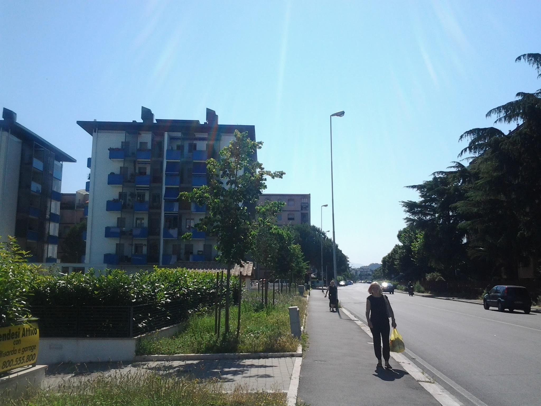 Via Canova