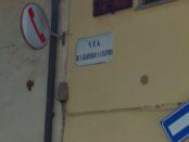 via san Bartolo a Cintoia