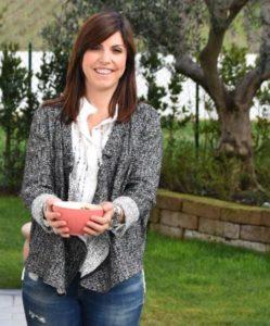 Dottoressa Paola Prosperi