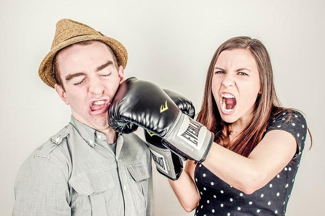 combattimento donne