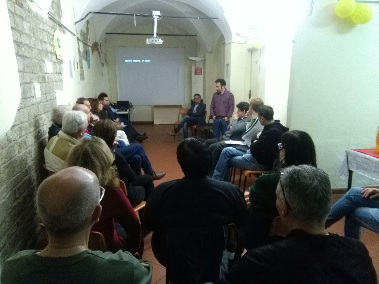 Firenze com'era IsolottoLegnaia.it