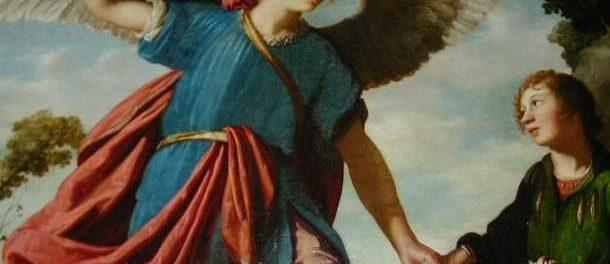 L'Angelo custode di Filippo Tarchiani