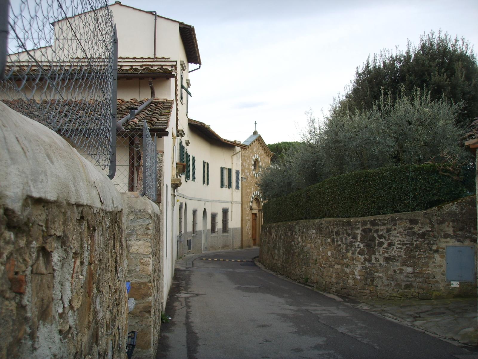 Monastero di Santa Verdiana