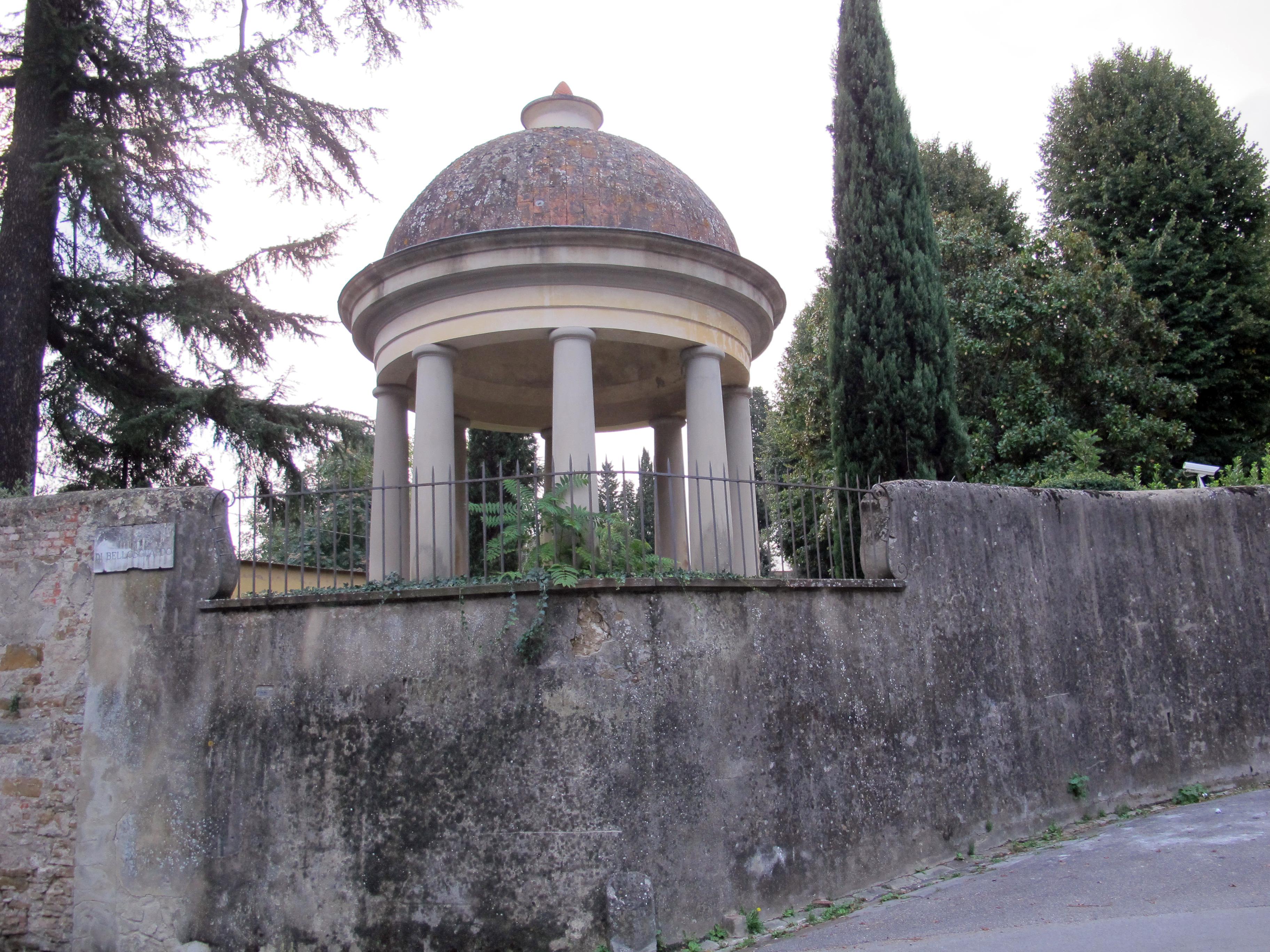 Villa dell'ombrellino