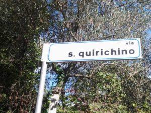 via S. Quirichino 2013-11-06 11.47.38