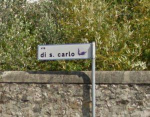 via di San Carlo