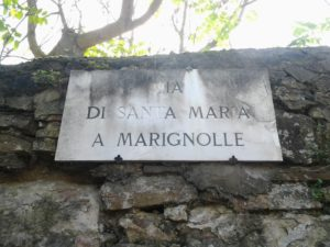 via di Santa Maria a Marignolle 2013-11-06 11.14.19