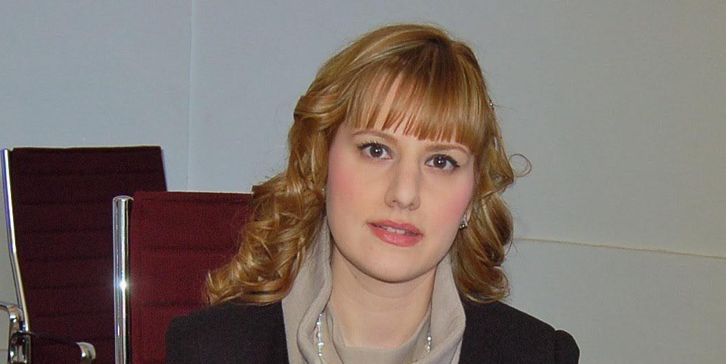 Maria Valeria Sanfilippo