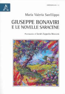 Maria Valeria Sanfilippo Giuseppe Bonaviri e le novelle saracene
