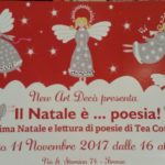 invito all'evento