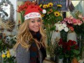 L'artista dei fiori Patrizia Legittimo, di New art decò