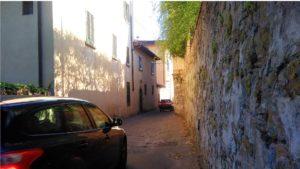 borgo antico bellosguardo continuo passaggio macchine (2)