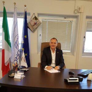 Vito Frijia, presidente provinciale di Conflavoro