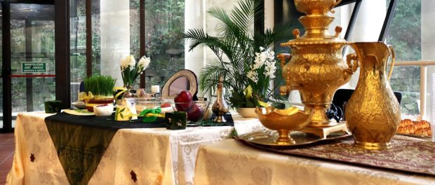 capodanno fiorentino e persiano
