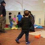 Laboratori e divertimento anche per i bambini