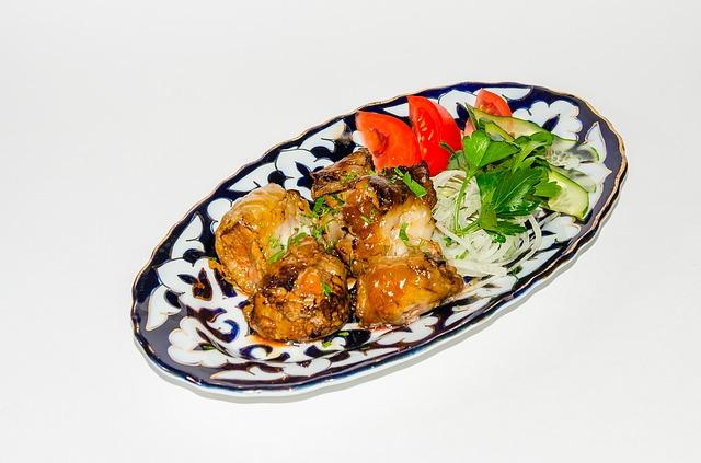 cucina cena greca