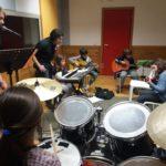 progetto giovani band sonoria