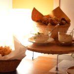 buffet del kantiere