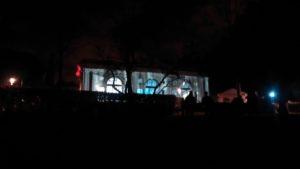 Villa Strozzi degrado dopo festa Pasqua elettronica (1)