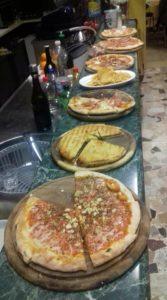 apericena pizza San Bartolo a Cintoia