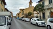 via Pisana, San Quirico a Legnaia