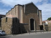 chiesa Beata Vergine Maria all'Isolotto (3)