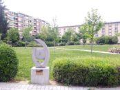 monumento giardino della democrazia biblioteca isolotto
