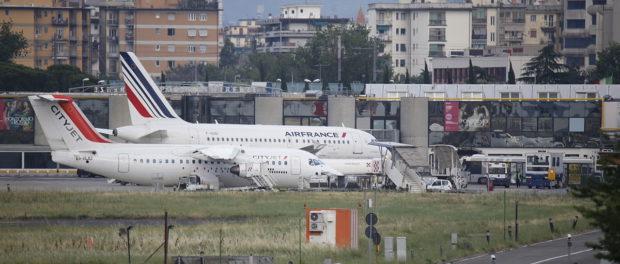 aeroporto di peretola