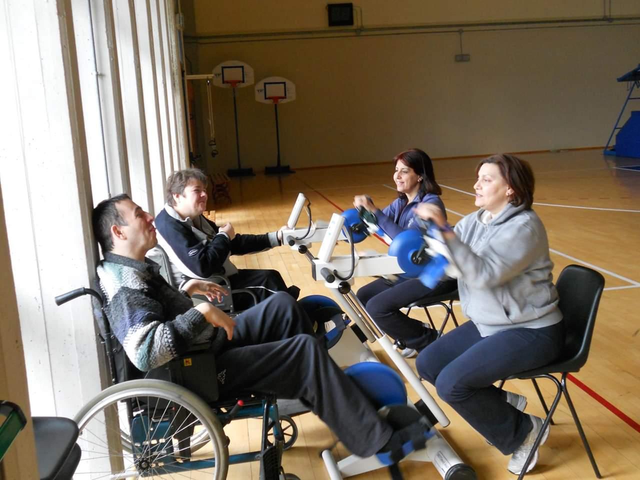 corsi palestra disabili associazione essere (3)