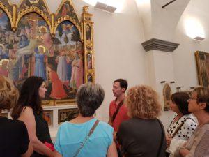 lorenzo grazzini guida turistica
