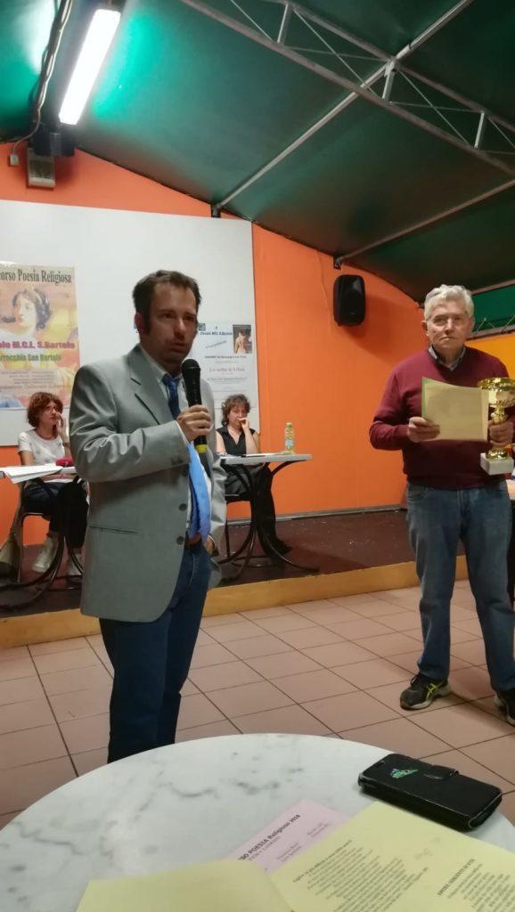 riconoscimento alla cultura 4 premio poesia religiosa San Bartolo a Cintoia (2)
