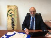 Carlo Odoardo Pinferi direttore generale della Cooperativa di Legnaia, si appella ai soci e lettoriin favore della nuova pista dell'aeroporto di Peretola