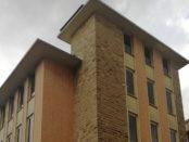 L'edificio che ospiterà l'evento è il palazzo della G&B Partners, l'azienda che promuove l'evento, in via Pontassieve a Firenze