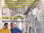 Alessandro Cecchini Tanto tutti sha da diventa' vecchi Teatro del Borgo