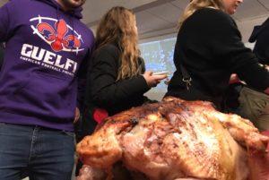Thanksgiving Giorno del Ringraziamento Guelfi Isolotto (4)