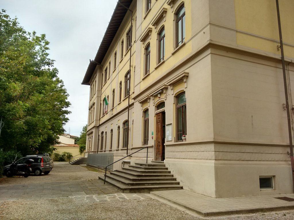 Scuola elementare Niccolini