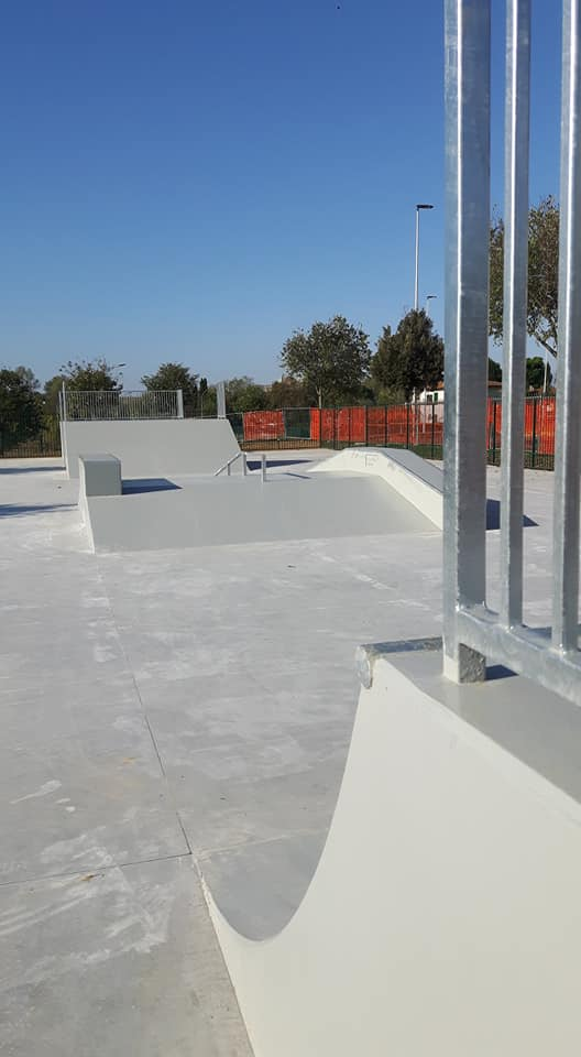 skate park isolotto 1