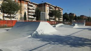 skate park isolotto 2
