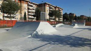skate park isolotto 2