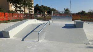 skate park isolotto 3