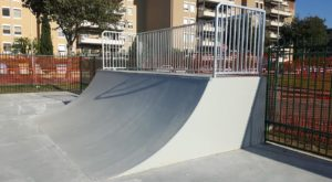 skate park isolotto 4