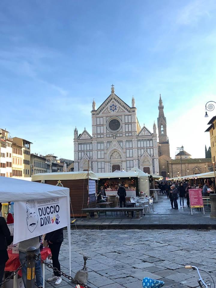 Duccio Dini onlus Santa Croce