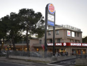 inaugurazione burger king via foggini isolotto (2)