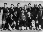 La Dominante 1929