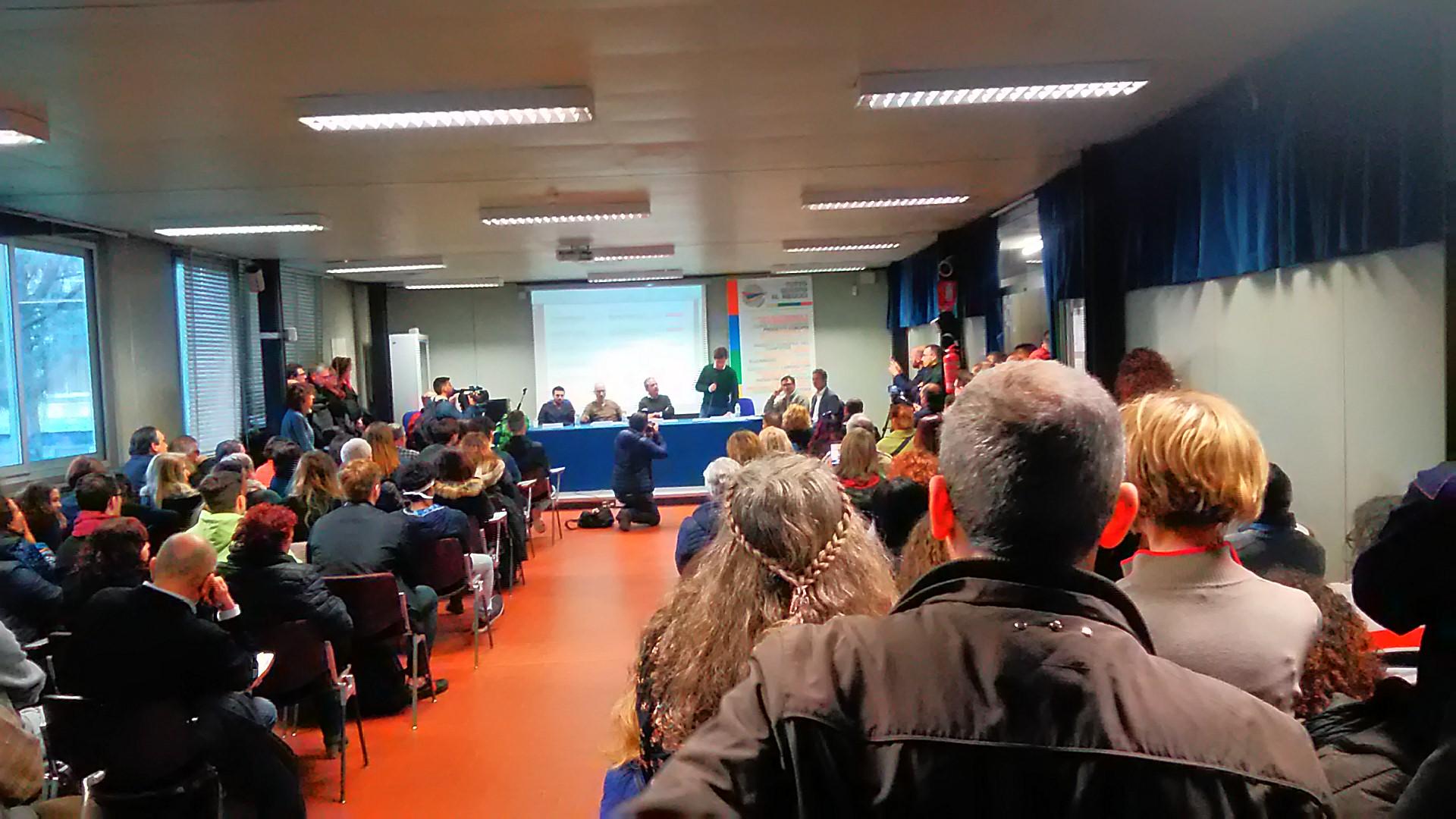 assemblea itis mecucci galilei crollo nardella annuncio nuova scuola (1)
