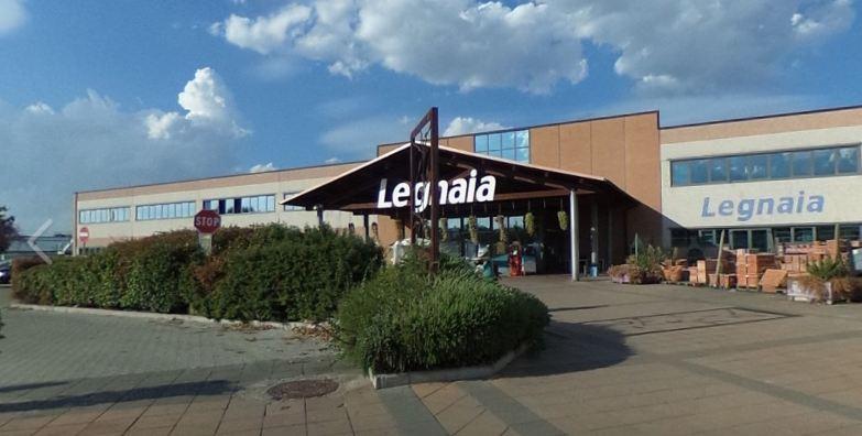 cooperativa di legnaia centro agricommerciale