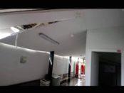 crollo soffitto itis meucci (2)