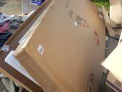 imballaggio rifiuti scarico abusivo san bartolo cintoia